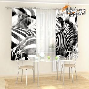 Зебры арт.2281