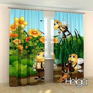 Пчелки арт.3228