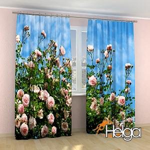 Розовый сад Арт.2393