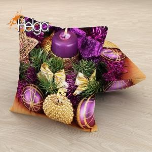 Свечи и шары Арт.2975