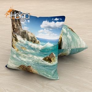 Море и скалы Арт.3077