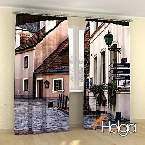 Улица в Риге арт.3879