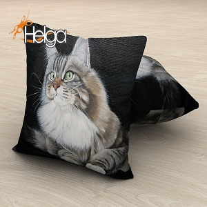 Портрет кота Арт.3204