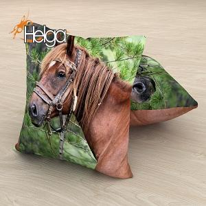 Лошадь в лесу Арт.2791