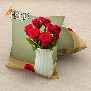 Ваза с розами Арт.3929