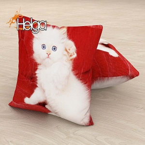 Белый котенок Арт.2768