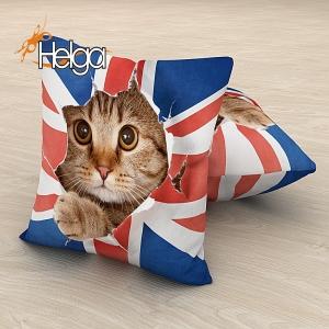 Рыжий котенок Арт.2798