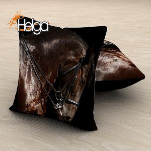 Гнедая лошадь Арт.2948