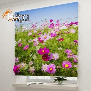 Полевые цветы арт.3536