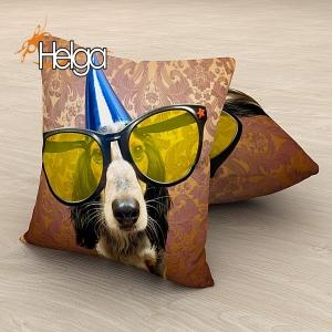 Собака в очках Арт.2802