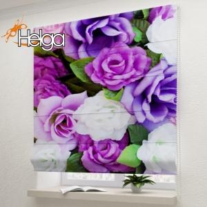 Пурпурные розы арт. 2013