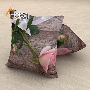 Розовые бутоны Арт.3275