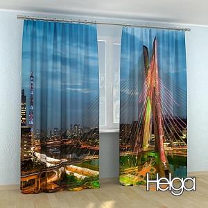 Мост в Бразилии арт.3391