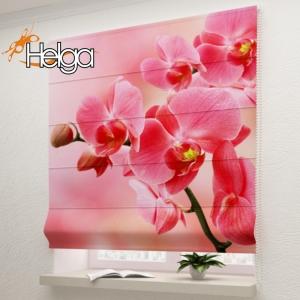Розовые орхидеи арт.1993