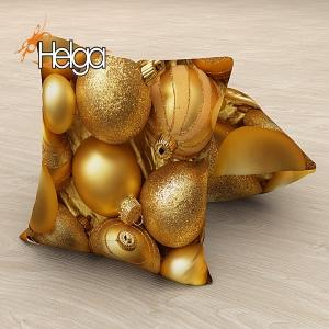 Новогодние шары Арт.2931