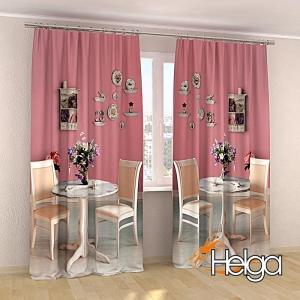 Розовая комната арт.3847