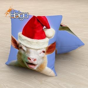 Новогодняя овца Арт.3968