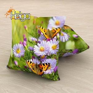 Бабочки в цветах Арт.2692