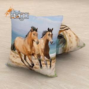 Лошади на берегу Арт.2789