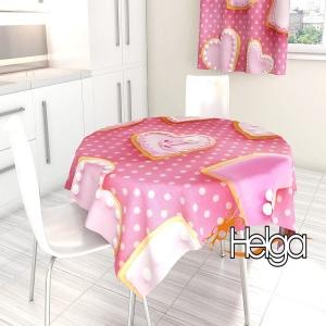 Розовые сладости Арт.2087