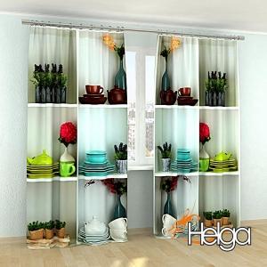 Красочная посуда арт.3102