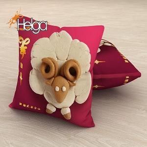 Китайская овечка Арт.3963