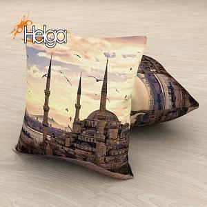 Мечеть в Стамбуле Арт.2062