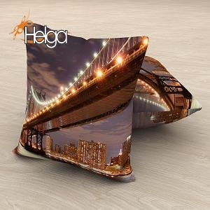 Мост в Манхэттене Арт.2549