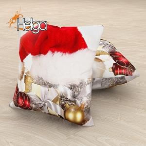 Шапка Деда Мороза Арт.2981