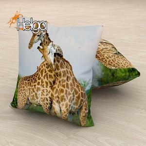 Влюбленные жирафы Арт.3265