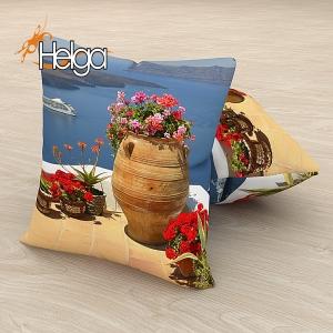 Цветы на Санторини Арт.2660