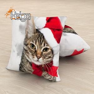 Новогодний котенок Арт.2934