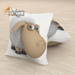 Голубоглазая овечка Арт.3959