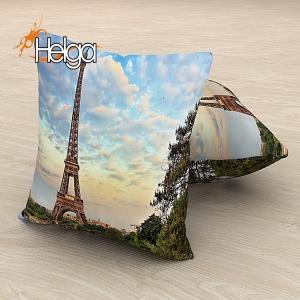 Эйфелева башня Париж Арт.2191