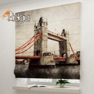 Тауэрский мост Винтаж арт.3865