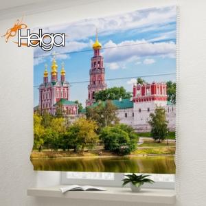 Новодевичий монастырь арт.3819