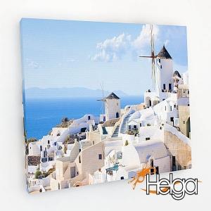 Остров Санторини Греция Арт.2365