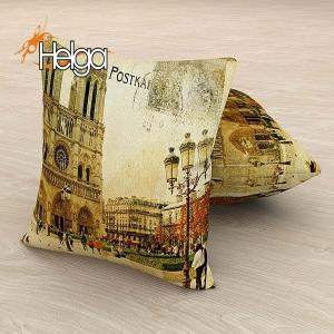 Винтажная открытка Париж Арт.2309
