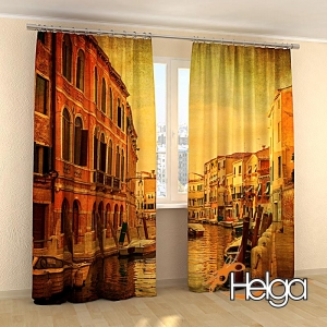 Винтажная открытка Венеция v2 арт.3681