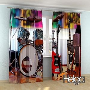 Музыкальные инструменты v2 арт.3612