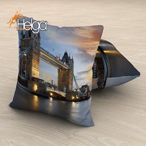 Лондон Тауэрский мост v2 Арт.2592