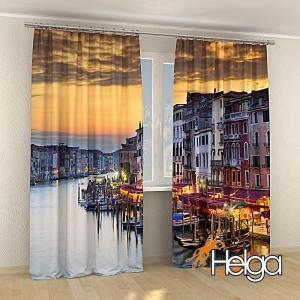 Венеция на закате v2 арт.2712