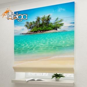 Остров в Таиланде v2 арт.3831