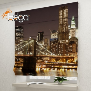 Бруклинский мост v2 арт.2537