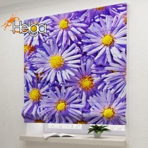 Сиреневые цветы v2 арт.3651