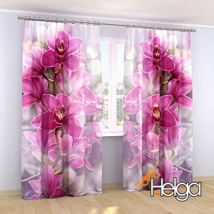 Розовые орхидеи v6 Арт.3850