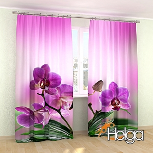 Розовые орхидеи v7 Арт.3851