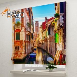 Канал в Венеции v11 арт. 3674