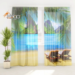Пляж в Тайланде v2 Арт.3467