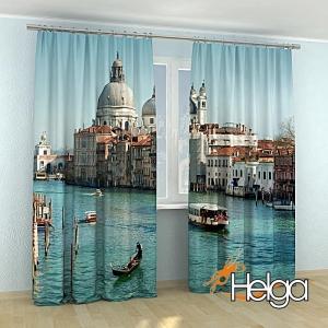 Канал в Венеции v3 арт.2695